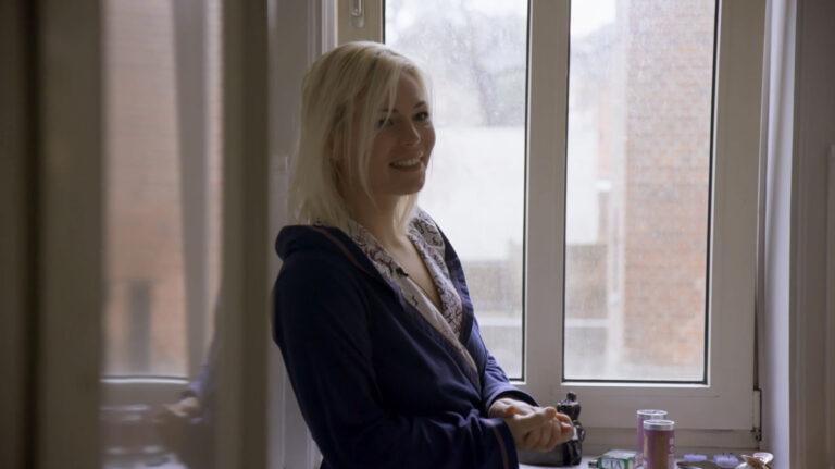 Sofie Brandvarm